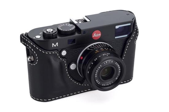 Arte di Mano cases for Leica cameras 5