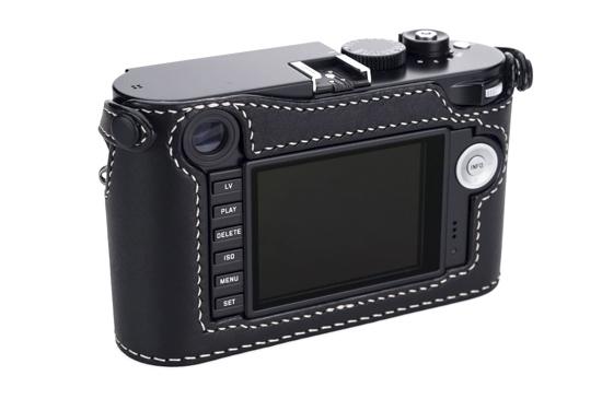 Arte di Mano cases for Leica cameras 6
