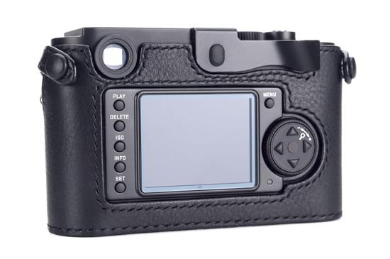 Arte di Mano cases for Leica cameras 7