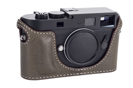 Arte di Mano cases for Leica cameras 8