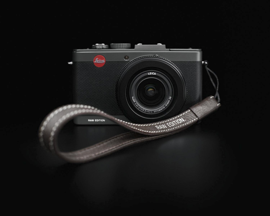 Leica D-Lux 6 Edition G-STAR RAW camera 1