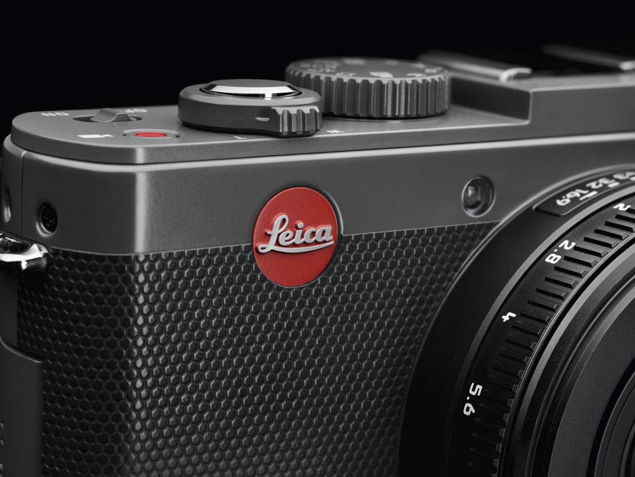 Leica D-Lux 6 Edition G-STAR RAW camera 3