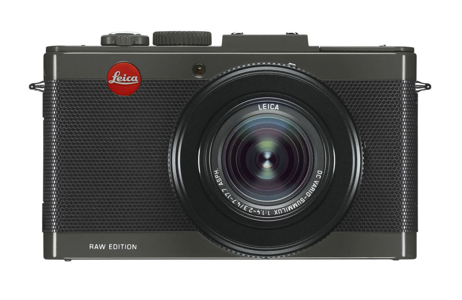 Leica D-Lux 6 Edition G-STAR RAW camera 6