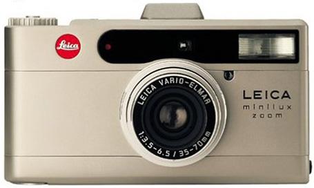 Leica-Minilux-Zoom-camera