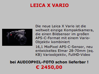 Leica-X-Vario-camera-on-sale