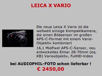 Leica-X-Vario-camera-on-sale