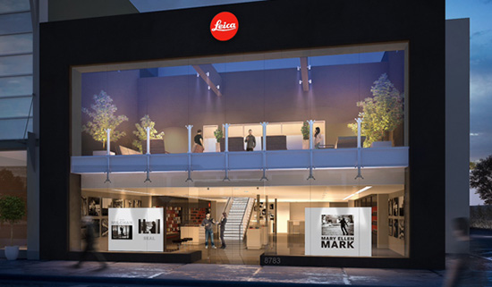 Leica-store-and-gallery-Los-Angeles