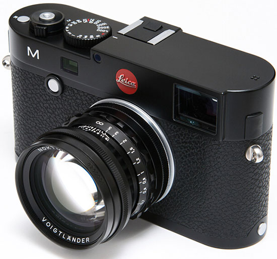 Voigtlander-Nokton-50mm-f1.5-Aspherical-lens-on-Leica-M-240