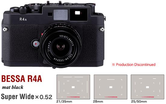 Voigtlander-Bessa-A-film-rangefinder-camera-discontinued