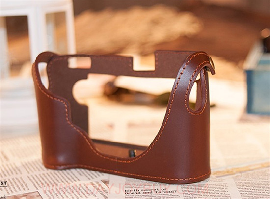 Genuine-leather-protective-bottom-case-for-Leica-M-type-240