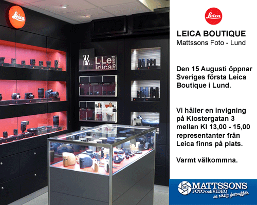 New-Leica-Boutique-in-Lund-Sweden