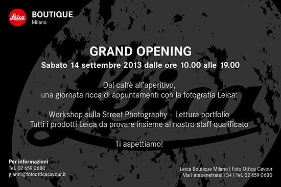 Leica-Boutique-Milan