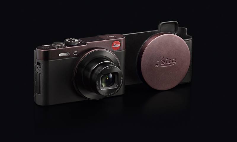 Leica C type 112 camera accessories 5