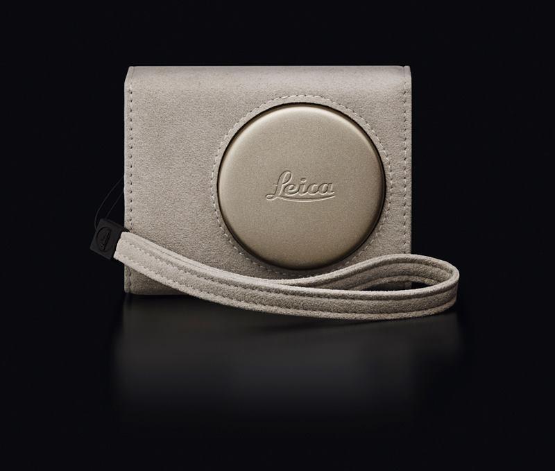 Leica C type 112 camera accessories