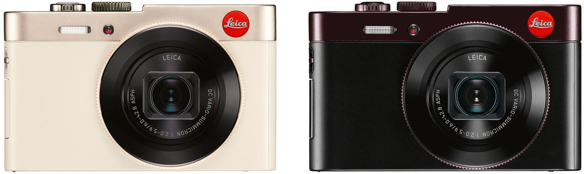 Leica-C_light-gold_dark-red-front-web