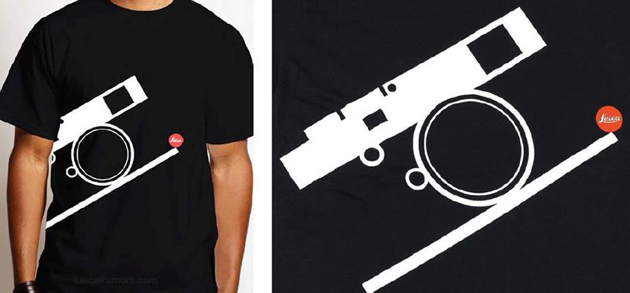 Leica-T-shirts