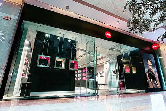 Leica-store-Beijing