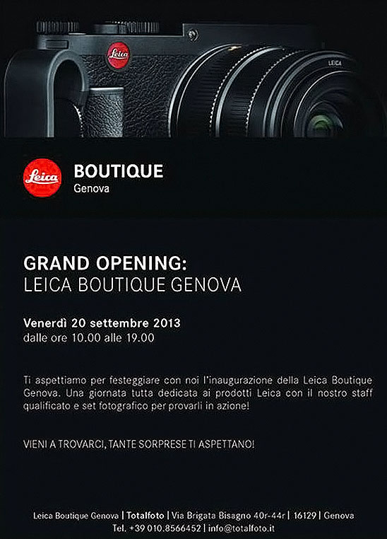 New-Leica-Boutique-in-Genoa