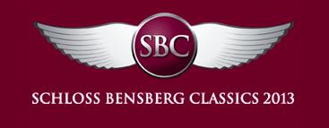Schloss-Bensberg-Classics-logo
