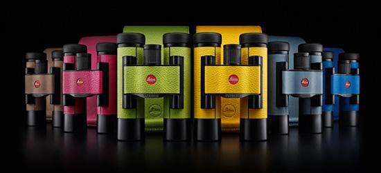 Leica-Ultravid-Colorline-compact-binoculars