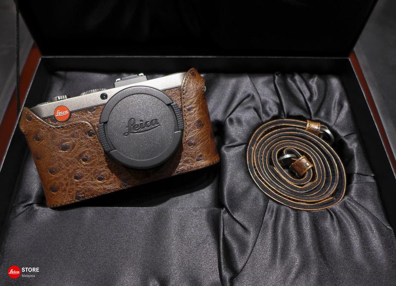 Leica X2 - Lamborghini 50 Anniversary Asia Drive 3