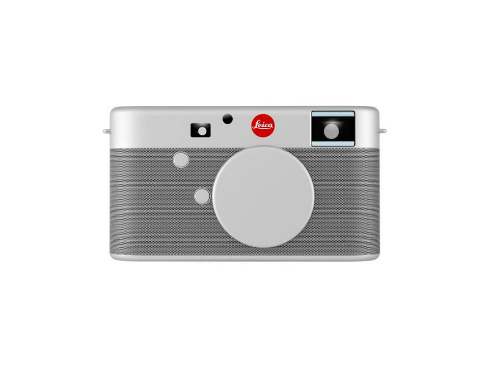 Leica digital rangefinder camera designed by Jony Ive and Marc Newson 3