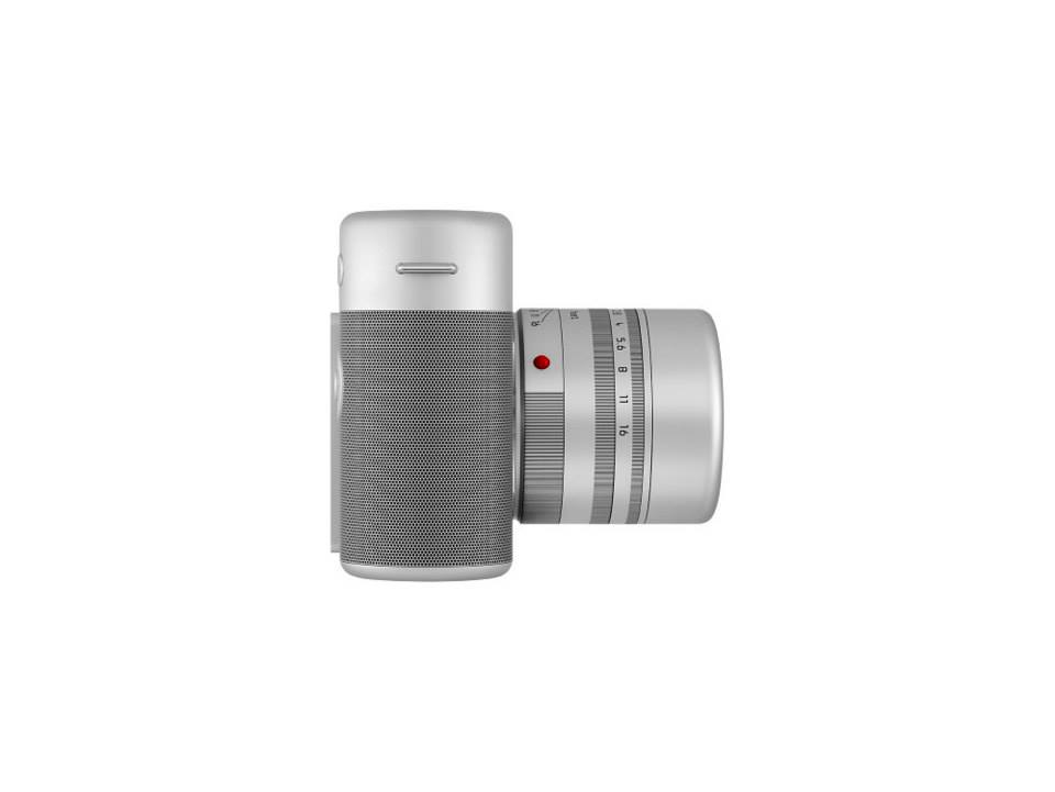 Leica digital rangefinder camera designed by Jony Ive and Marc Newson 6