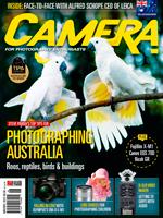 Camera-magazine