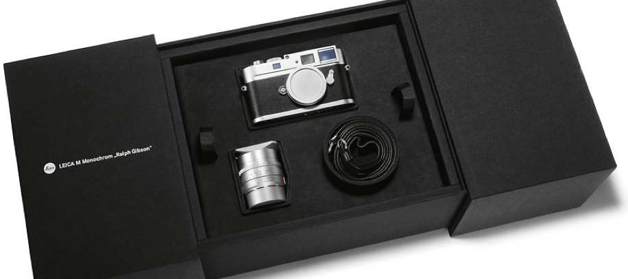 Leica-Monochrom-Ralph-Gibson-limited-edition-camera