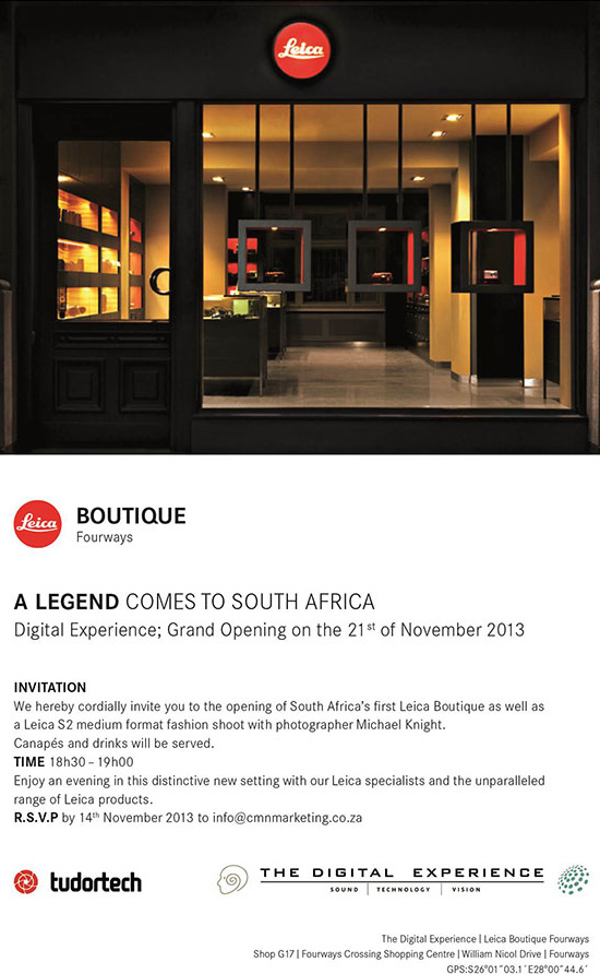 Leica-Store-Fourways-to-open-in-Johannesburg