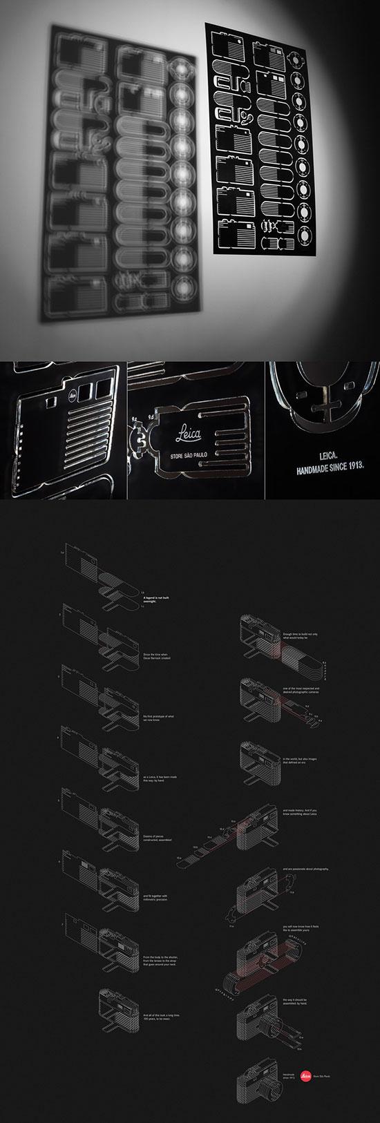 DIY-Leica-camera-assembly-kit