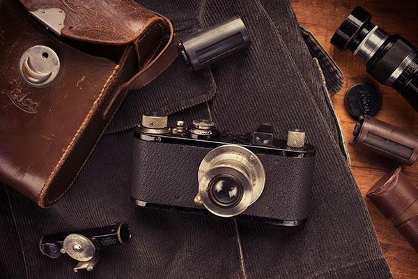 Leica Standard - c1932