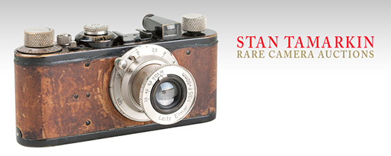 Leica-at-Tamarkin-Rare-Camera-Auction