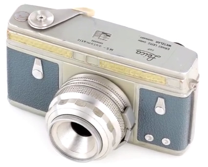 Leica-camera-at-Westlicht-camera-auction