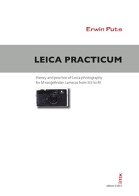 Leica Practicum book by Erwin Puts