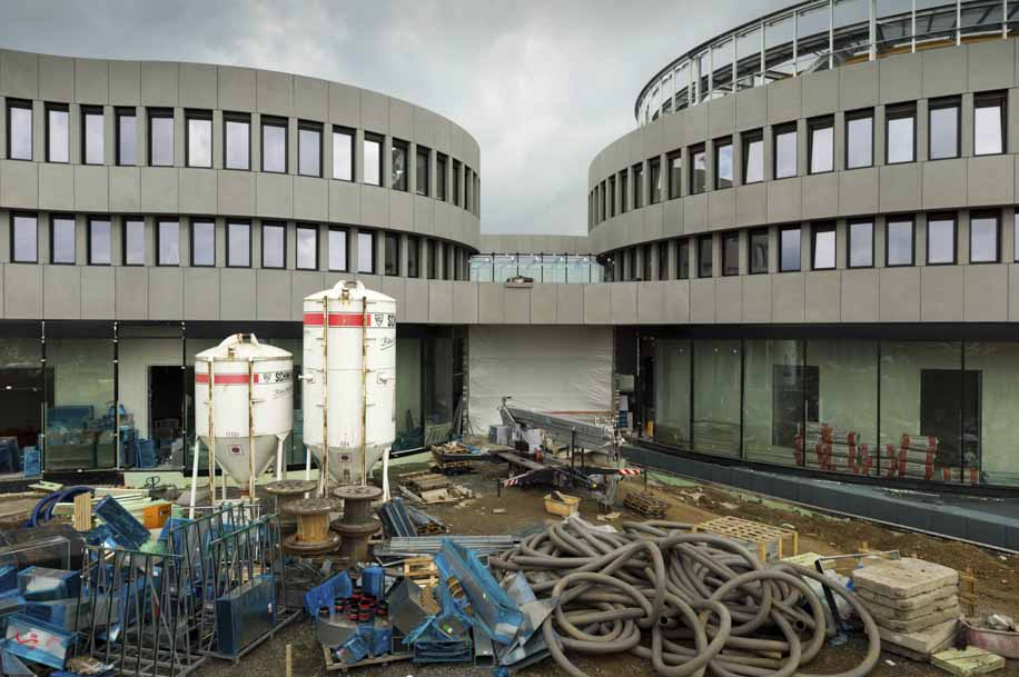Leitz Park Leica Camera AG headquarters in Wetzlar 6