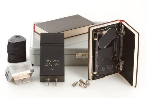 KGB Rollover Camera Alycha