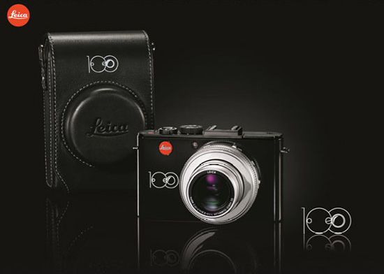 Leica-D-Lux-6-100-years-edition