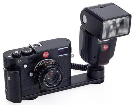 Leica-SCA-adapter-set