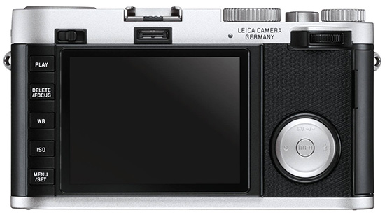 Leica-X-Vario-camera-silver-finish