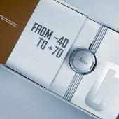 Leica X2 Paper Skin Fedrigoni limited edition 13