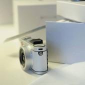 Leica X2 Paper Skin Fedrigoni limited edition 14