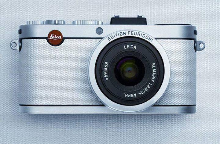 Leica X2 Paper Skin Fedrigoni limited edition 5