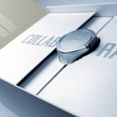 Leica X2 Paper Skin Fedrigoni limited edition 7