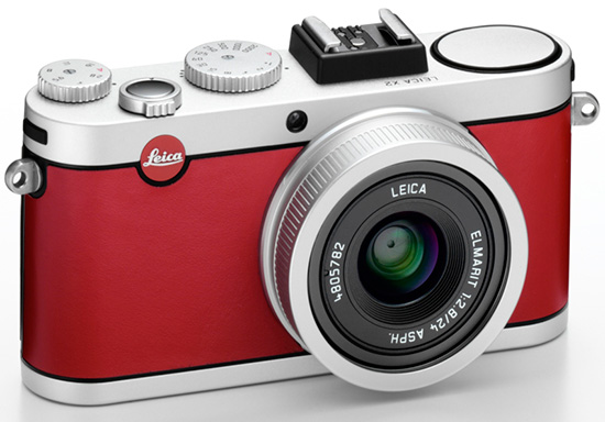 Leica-X2-Red-Leather-limited-edition-camera