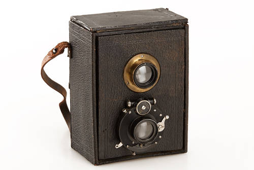 'Ur' Rolleiflex prototype