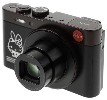 Leica-C-Hello-Kitty-X-Playboy-edition-camera