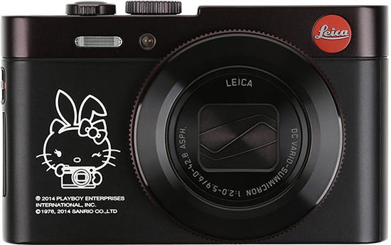 Leica-C-Hello-Kitty-and-Playboy-anniversary-edition-camera