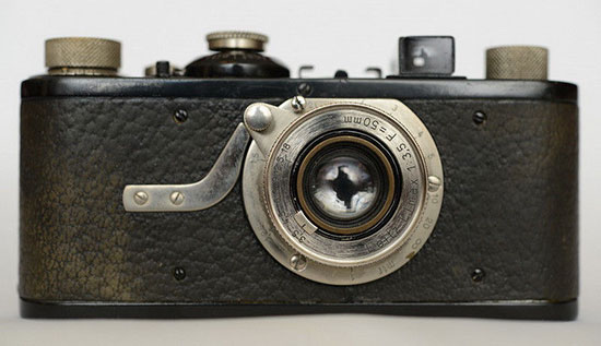 Leica-I-Model-A-Elmax-50mm f3.5