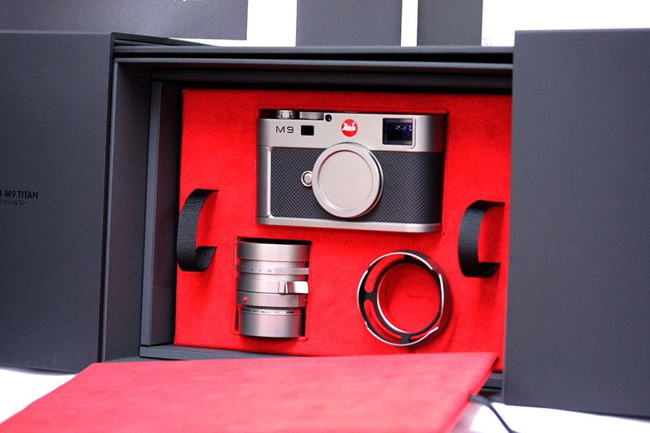 Leica-M9-Titanium